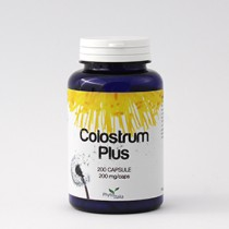 Scopri COLOSTRUM PLUS 200 capsule di Phytoitalia